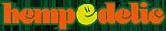 Hempedelic logo