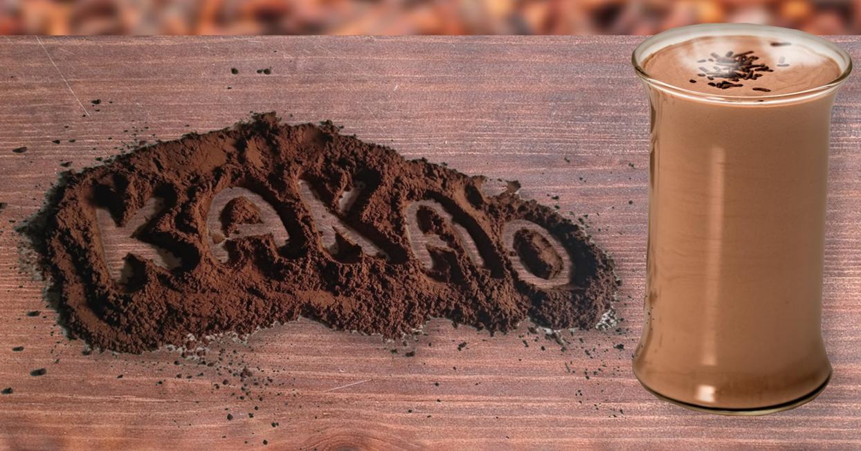Rituale und Zeremonien mit Kakao