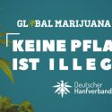 Global Marijuana March Hamburg (Umsonst & Draußen)