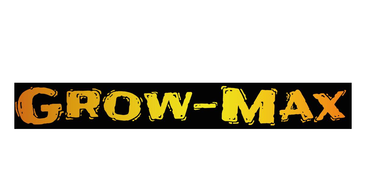 Grow Max Logo