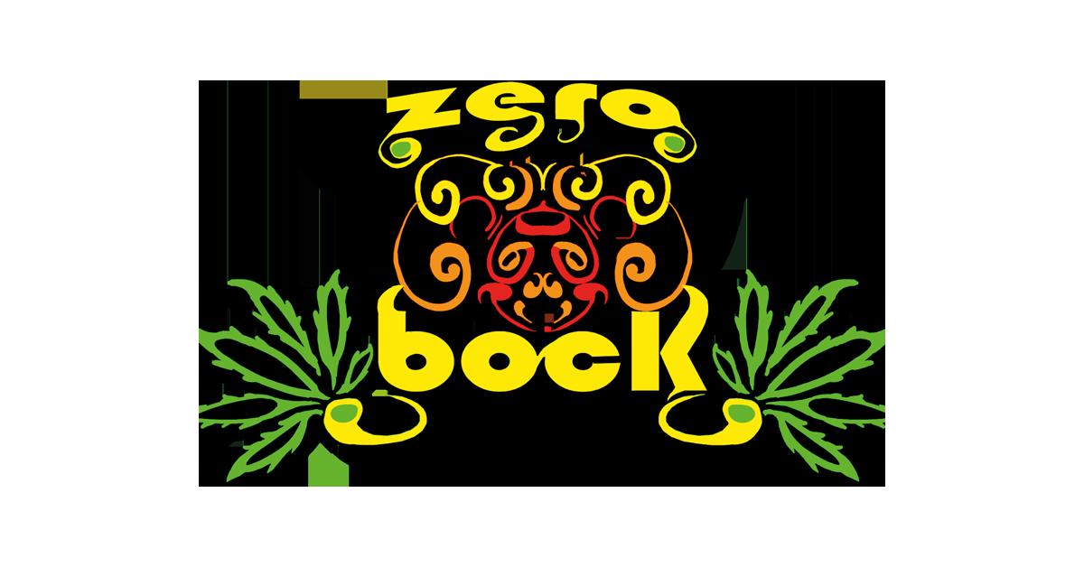 Zero bock logo